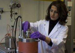 【案例分析】CO2吸附&温度控制压力室