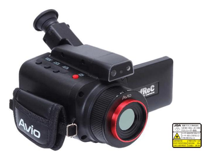 R450系列红外热像仪