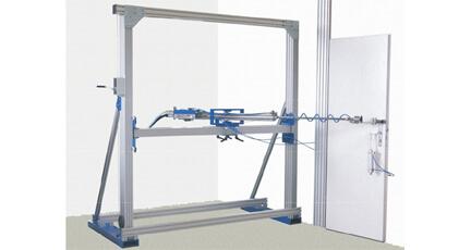 门耐久性测试系统