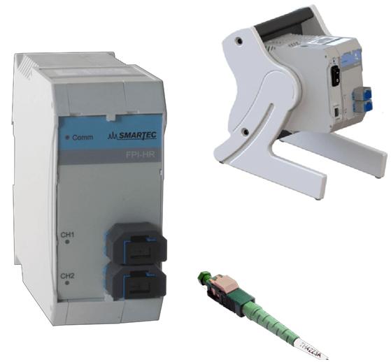 EVO F-P光纤传感器采集模块