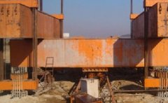 混凝土桩监测 现场混凝土桩 (中国北方)