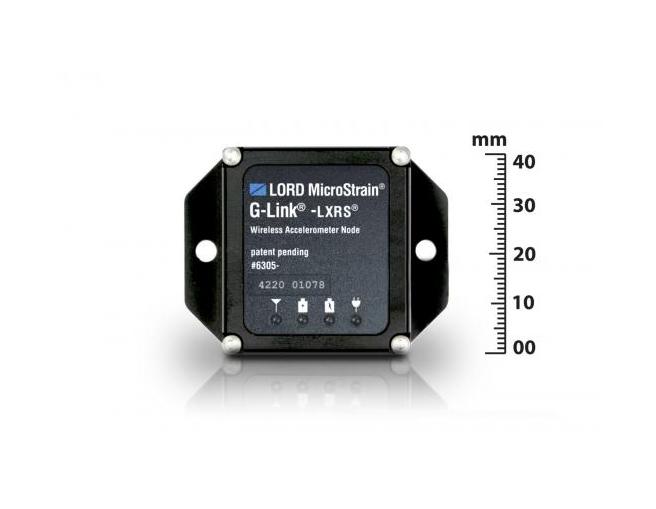 G-Link 无线加速度传感器