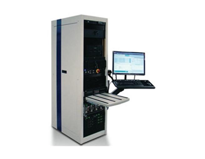 功能测试解决方案 S500