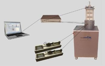 【论文】HKUST体变测量方法在动三轴中的应用