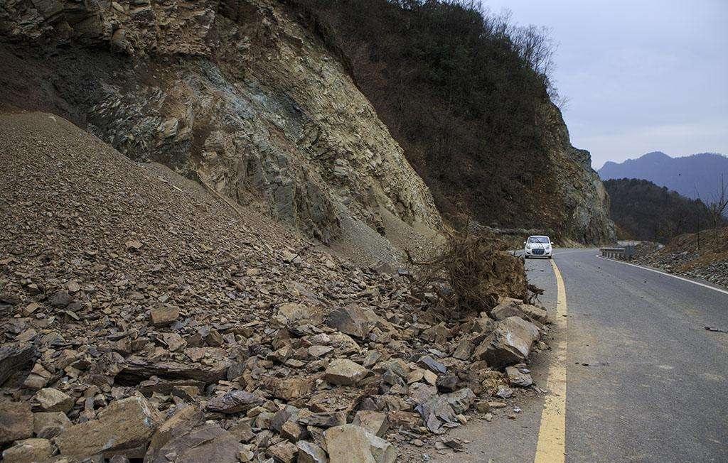 最全的滑坡灾害监测预警解决方案