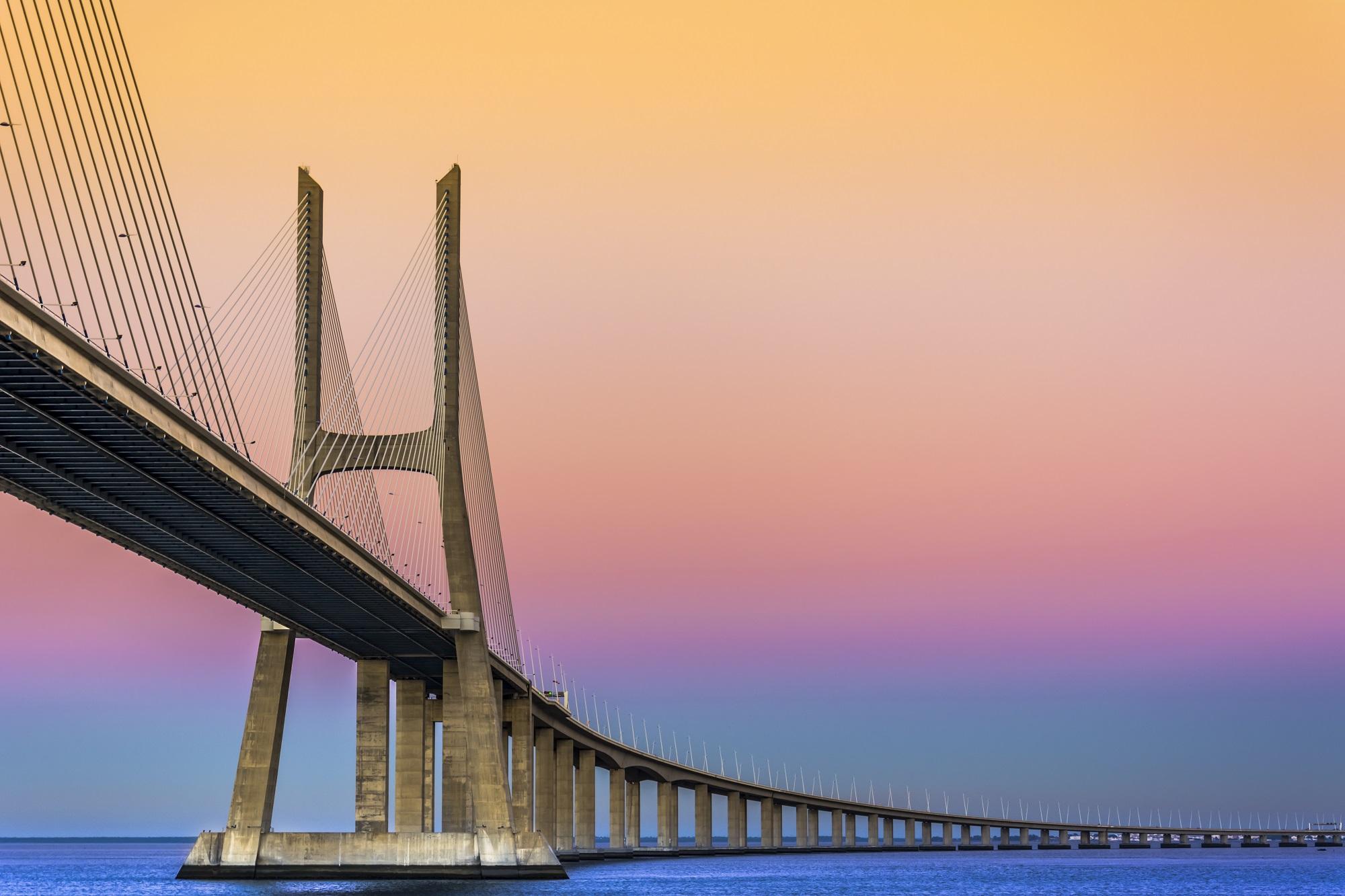 桥梁混凝土面板性能快速无损检测最新方法!