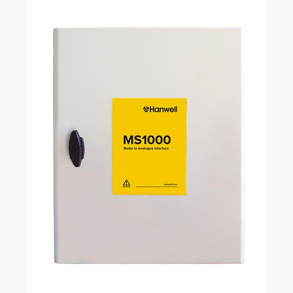 MS1000环境控制板