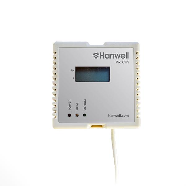 CH1湿度调节器,湿度控制