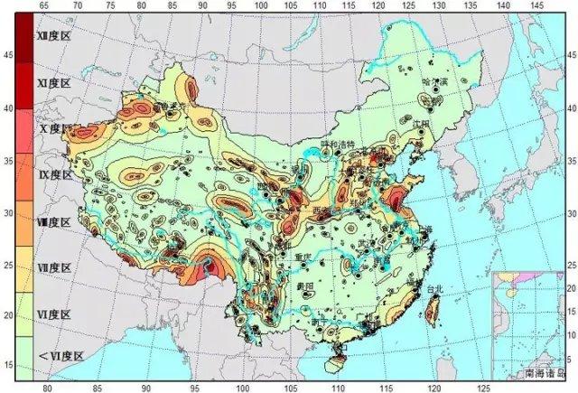 地震预警系统刷屏,我们是否真的可以高枕无忧?