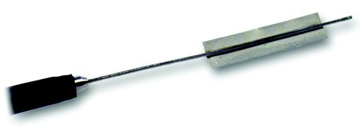 SFO-W 点焊式光纤应变计
