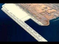 香港机场第三跑道是如何在海里造出稳定地基的?