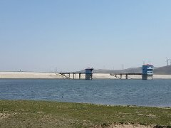 高密度电法揭示水库大坝渗漏原因
