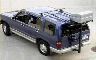 路面轮廓扫描车PPS-2005