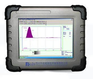 手持打球式弹性模量测试仪SH-SBT
