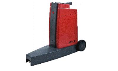 LTL-mark Ⅱ标线逆反射测量仪