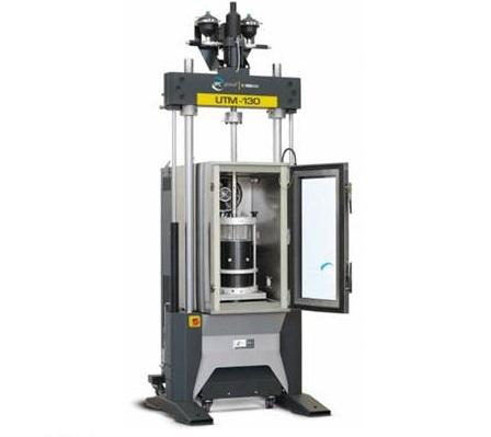 UTM-130路面材料伺服液压动态试验系统
