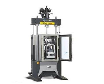 UTM-130XL 超大型130kN测试系统