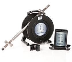 进口·便携式测斜仪(MEMS双轴、探头可拆卸、深度可定制)