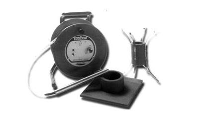 进口·电磁式分层沉降仪(量程30-150米)