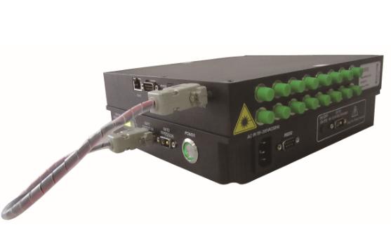 便携式光纤传感分析仪
