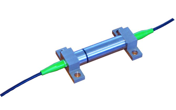 多功能表面安装式光纤光栅应变计