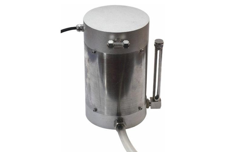 光纤光栅静力水准仪