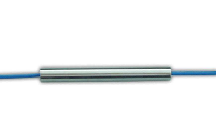 光纤光栅串接式温度计