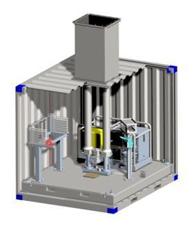 集装箱式CPT系统 COBRA-200