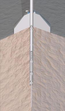 无线井下CPT&采样系统 ORCA-200