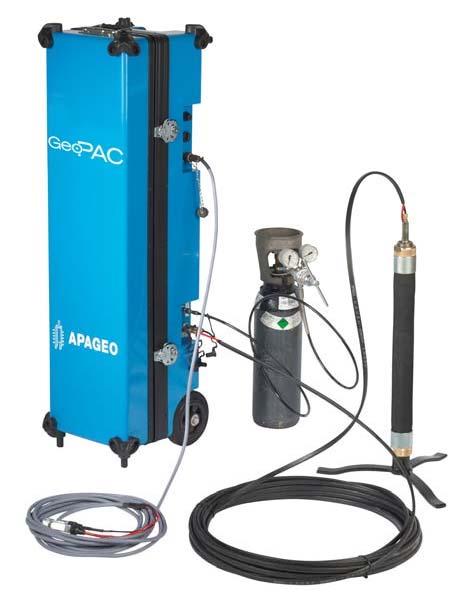 GeoPAC自动控制梅纳旁压仪