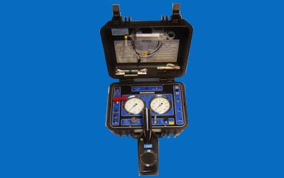 DMT标准扁铲式侧胀仪