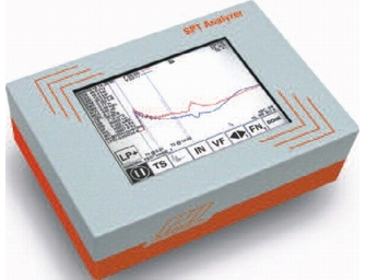 标准贯入分析仪SPT