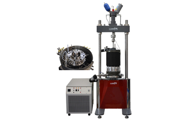液压动三轴测试系统ELCTTS