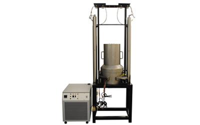 高压环境三轴实验系统 HPETTS