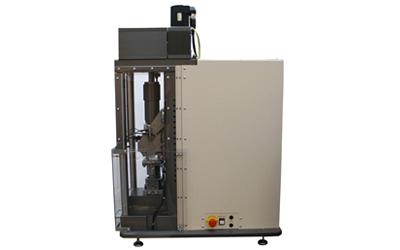 伺服电机控制的动态循环单剪试验系统EMDCSS