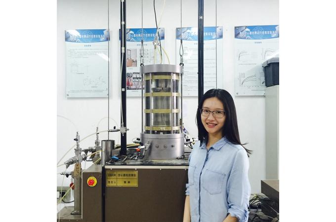 空心扭剪仪试验系统 SS-HCA