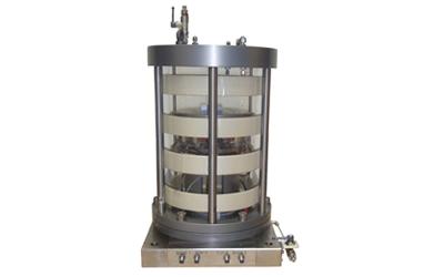 共振柱测试系统RCA