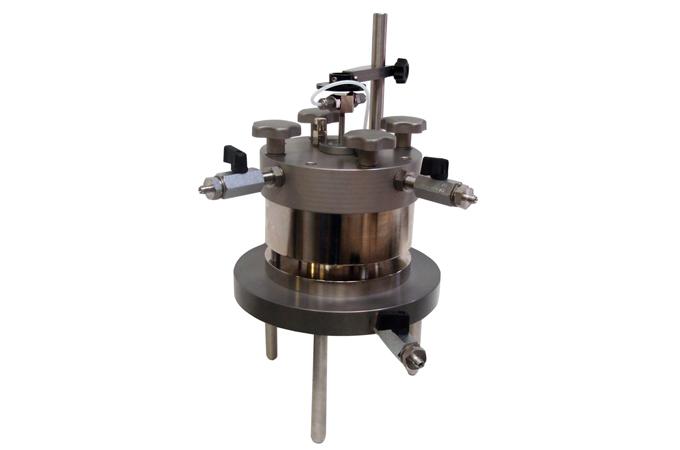 高级液压固结试验系统GDSCTS