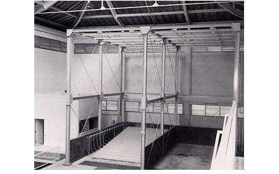 人工降雨装置 ARC-H8