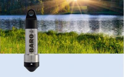 Baro Diver自动水位监测仪