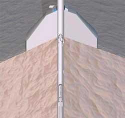 ORCA-200无线井下CPT&采样系统