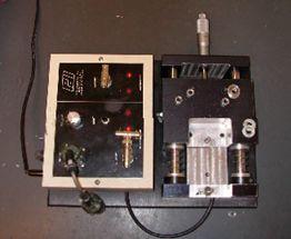 STCS力传感器标定系统