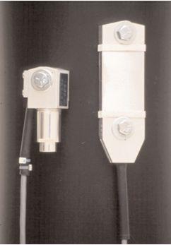 力传感器和加速度传感器
