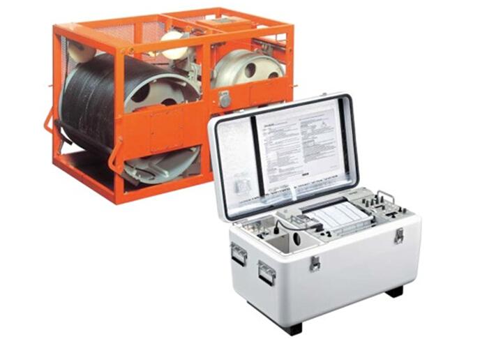 DM-604R 超声波钻孔侧壁检测仪