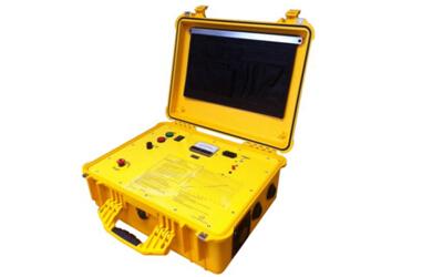 CHT30波速测试系统