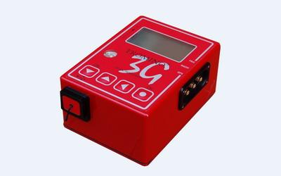 TROMINO 3G地脉动&振动分析仪