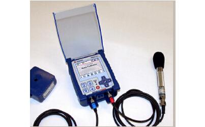 Micromate便携式振动监测仪