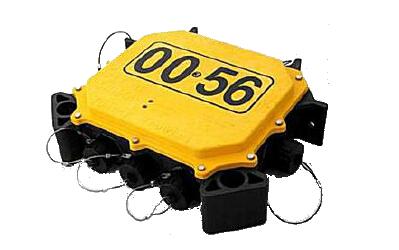 Sigma无线分布式地震仪