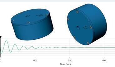 SmartGeo三轴检波器