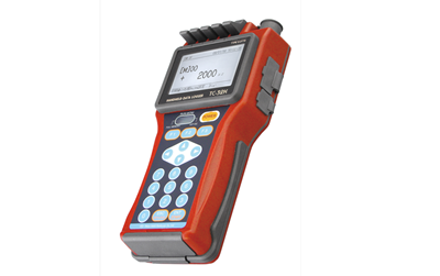 TC-32K 手持式数据记录仪